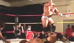 Big Honky Kong Wrestling Giant Snag a grasp at Part 2