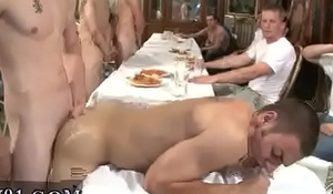 Party cum facial movie gay xxx Nobody likes drinking bad milk, so