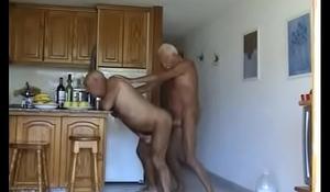 Kitchens Fucker